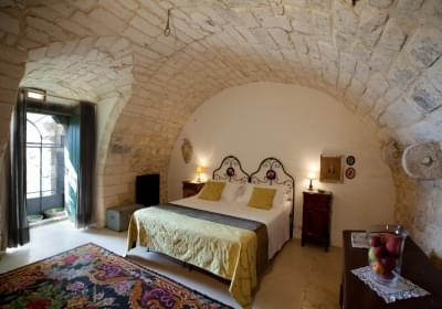 Bed And Breakfast Dimora storica Tenuta Cammarana